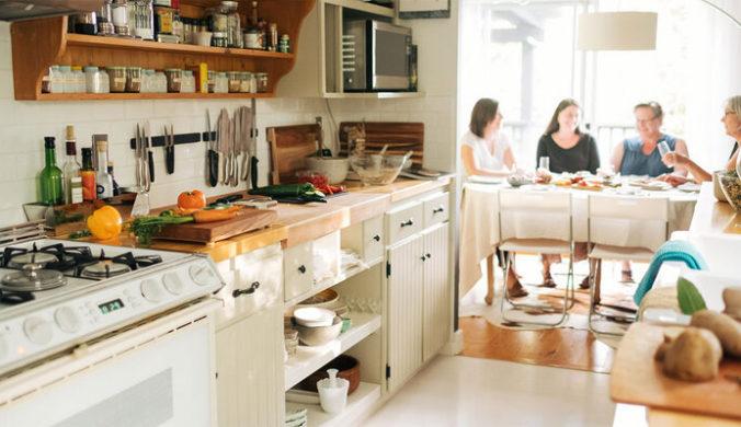 مستلزمات المنزل واالمطبخ