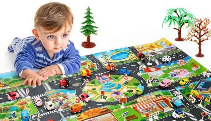 أرخص 5 ألعاب تعليمية لأطفالك معكود خصم سنتربوينت 30