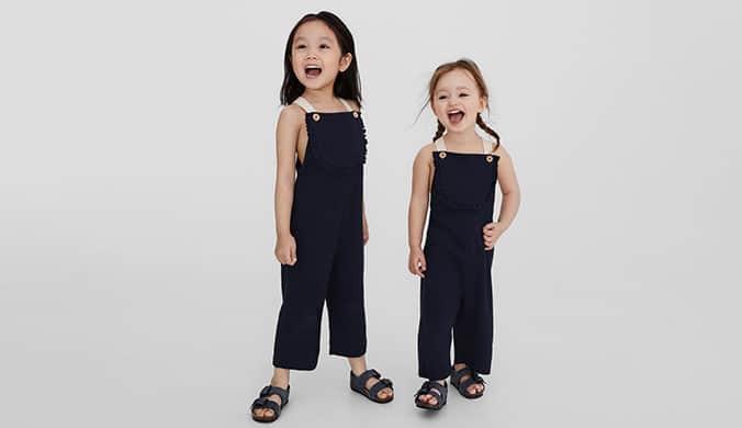 أحذية وصنادل أطفال بناتي كود خصم لجولي