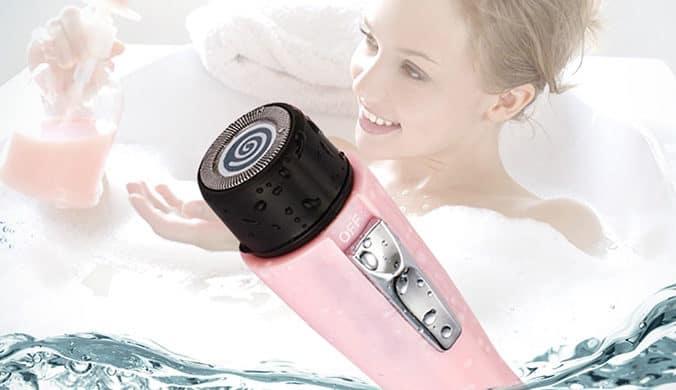 أفضل 7 أجهزة لإزالة الشعر الزائد مع كود خصم جولي شيك روز