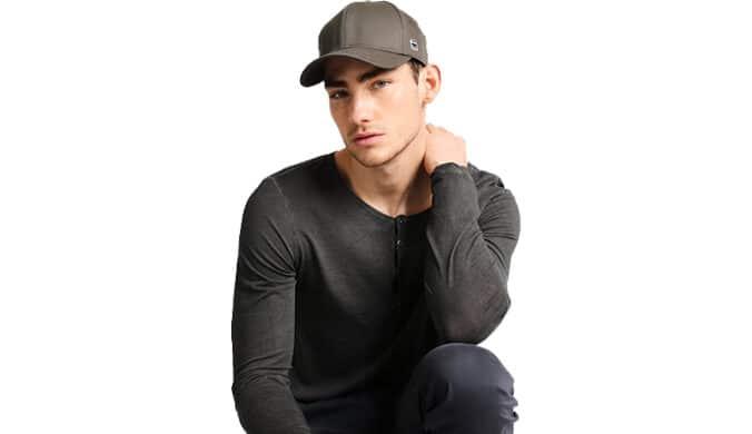 قبعات رجالي لإطلالة شبابية عصرية مع كود خصم فوغا كلوسيت 30