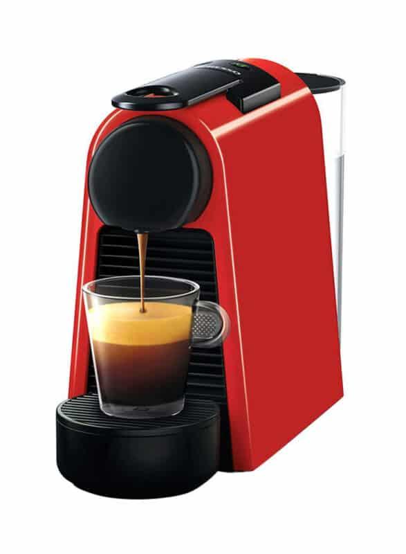 ماكينة صنع قهوة إسينزا ميني D30 من نسبرسو