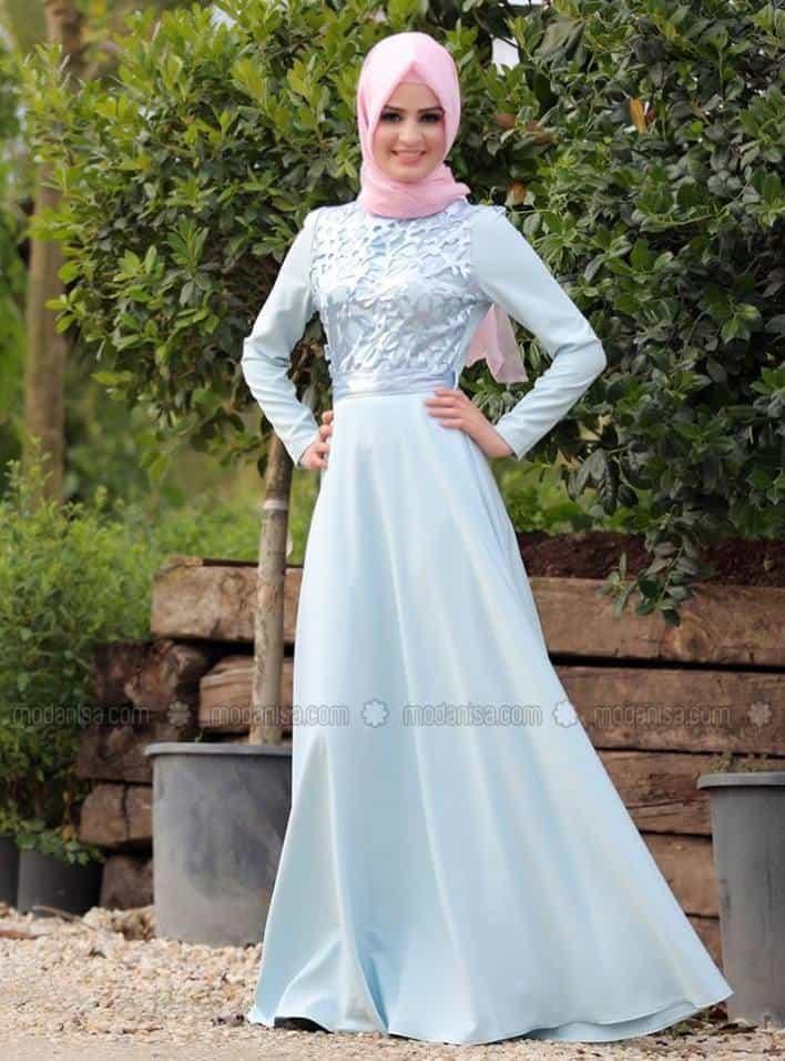 فستان سهرة 2020 من مودانيسا