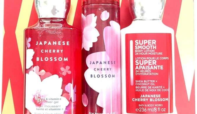 cherry blossom كوبون خصم سنتربوينت 2020 على معطر جسم