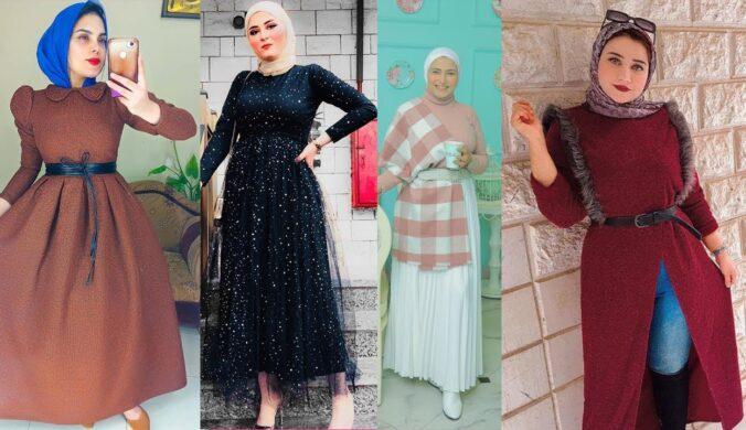 متجر ملابس مودانيسا للمحجبات بأفضل الاسعار وخصومات بقيمة 60%
